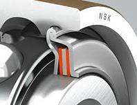 vòng bi NSK (bạc đạn NSK)